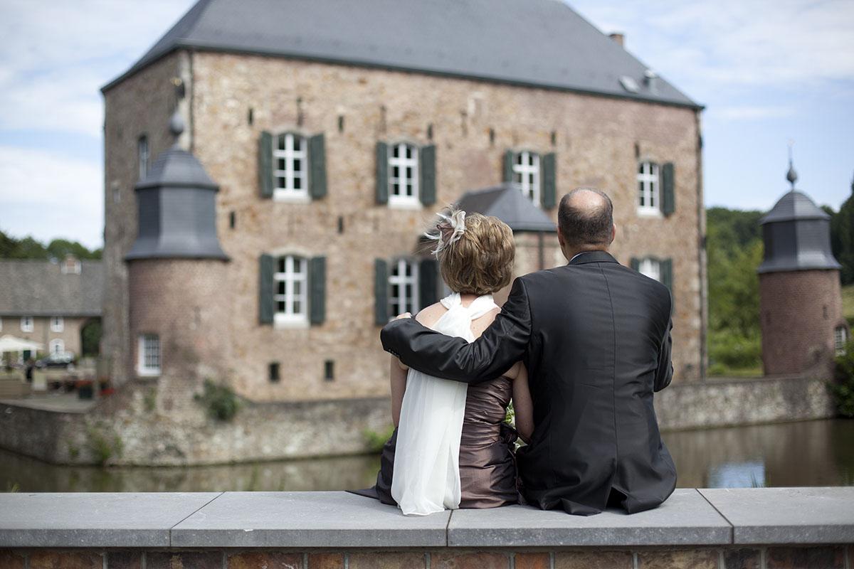 Bruiloft - © René Bradwolff